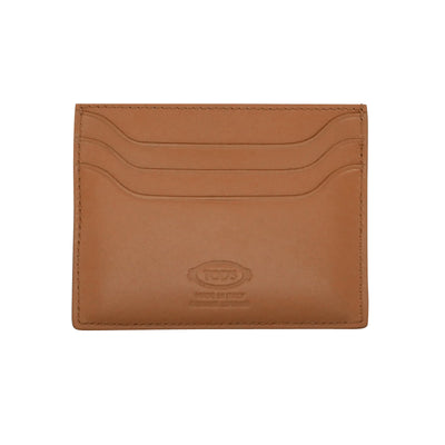 Beige Cards Holder