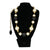 Pearls Necklace and Belt
