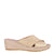 Golden Cream Slippers Espadrilles (EU39)