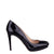 Patent Black Pumps (EU40.5)
