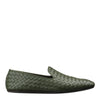 Army Knot Loafers (Size UK8.5/ EU42.5)