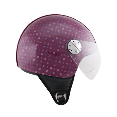 Bike Helmet (XL) - Bohology