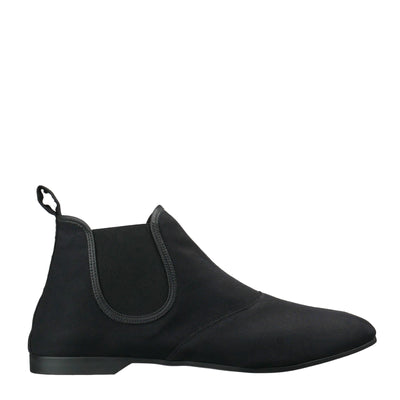 Fabric Ankle Boots (size UK 10/ EU 44)