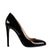Patent Black Pumps (EU34.5)