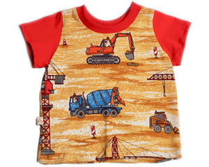 "T-Shirt ""Construction"""