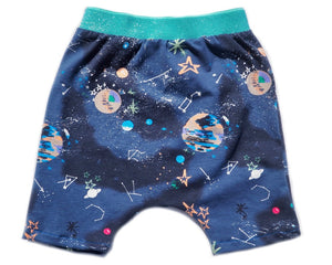 "Harem Shorts ""Galaxy"""