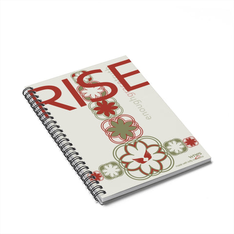 RISE Bloom Journal
