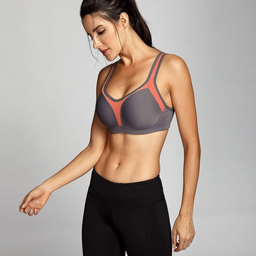 4556144a5a346 AllOutActive Underwire Firm Support Contour High Impact Sports Bra