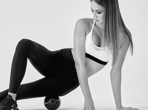 Hypersphere Black - TD Athletes Edge