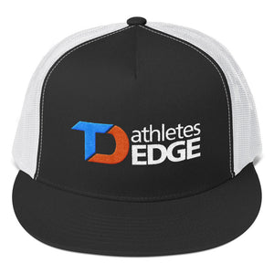 TD Athletes Edge Trucker Cap - TD Athletes Edge