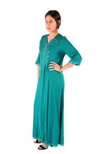 Designer & Exclusive Women Clothing in Moroccan Caftan