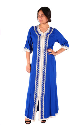 Moroccan Traditional Women Clothing Amazing Moroccan Caftan 2018