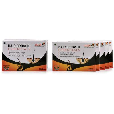 Hair Growth Essential Capsules