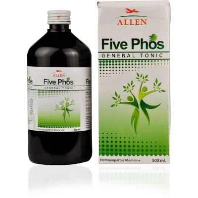 Five Phos Syrup