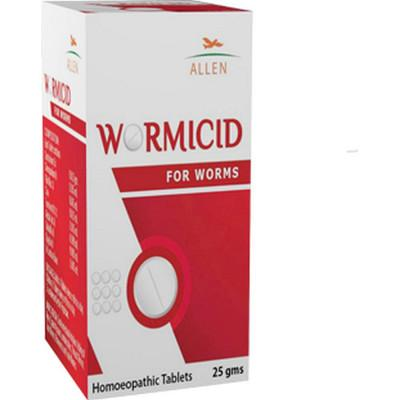 Wormicid Tablets
