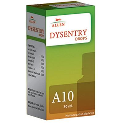 A10 Dysentry Drops