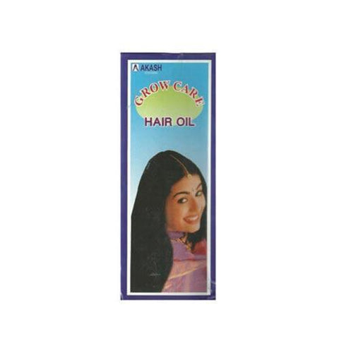 Grow Care Hair Oil