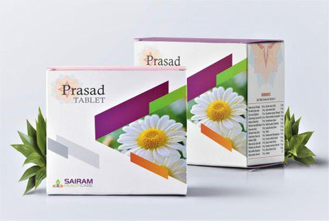 Prasad Tablet