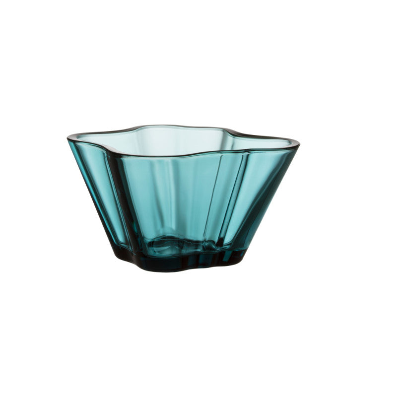 Trauks Iittala  Alvar Aalto Collection bowl 75mm, jūras zils