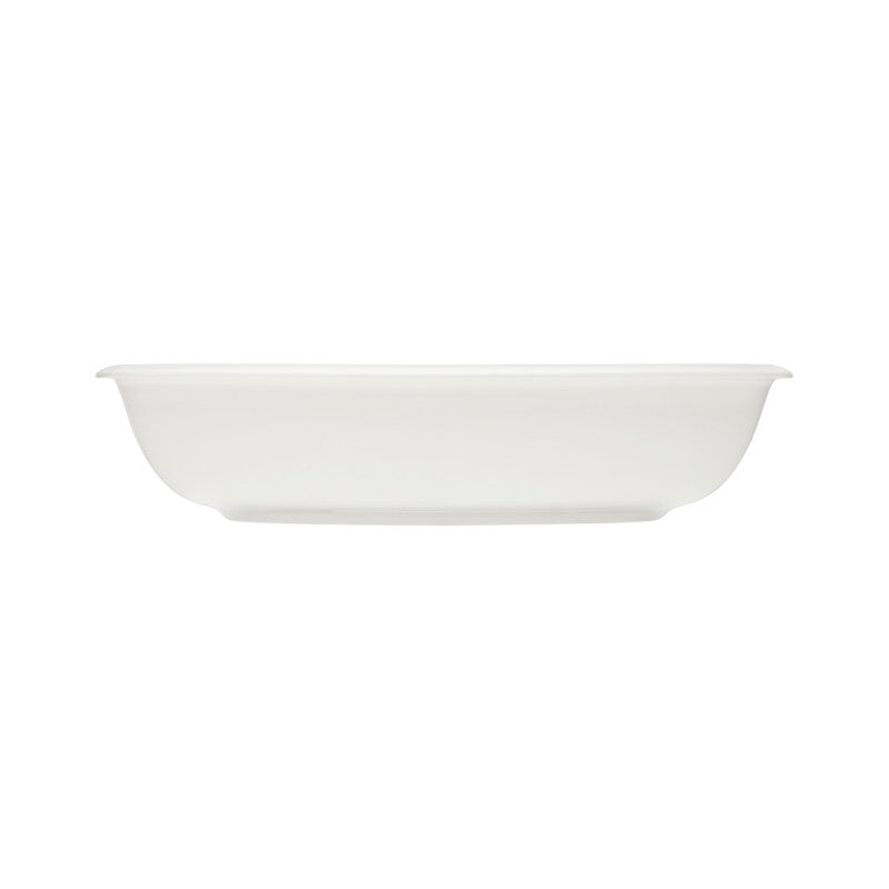 Ovāla bļoda Iittala Raami, balta, 27 cm, serving bowl oval 1,6L by Iittala