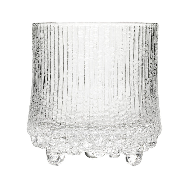 Viskija glāzes Iittala Ultima Thule on-the-rocks, 28cl,  2 gab.