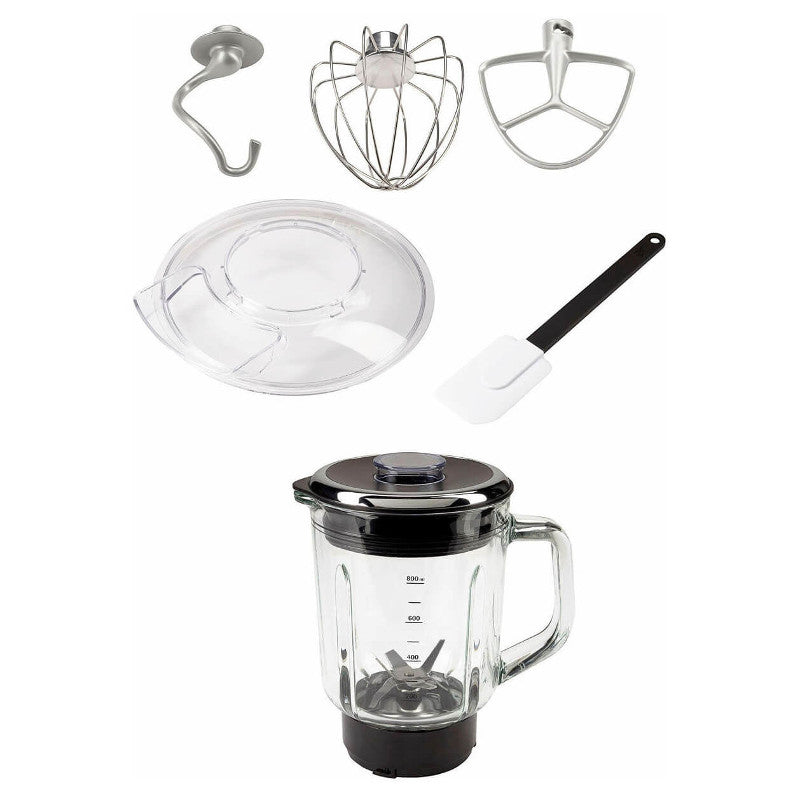 Virtuves kombains WMF KitchenMinis 416440071