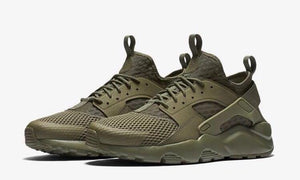 innovative design ef5f0 0c698 Air Huarache Run Pa Army Green