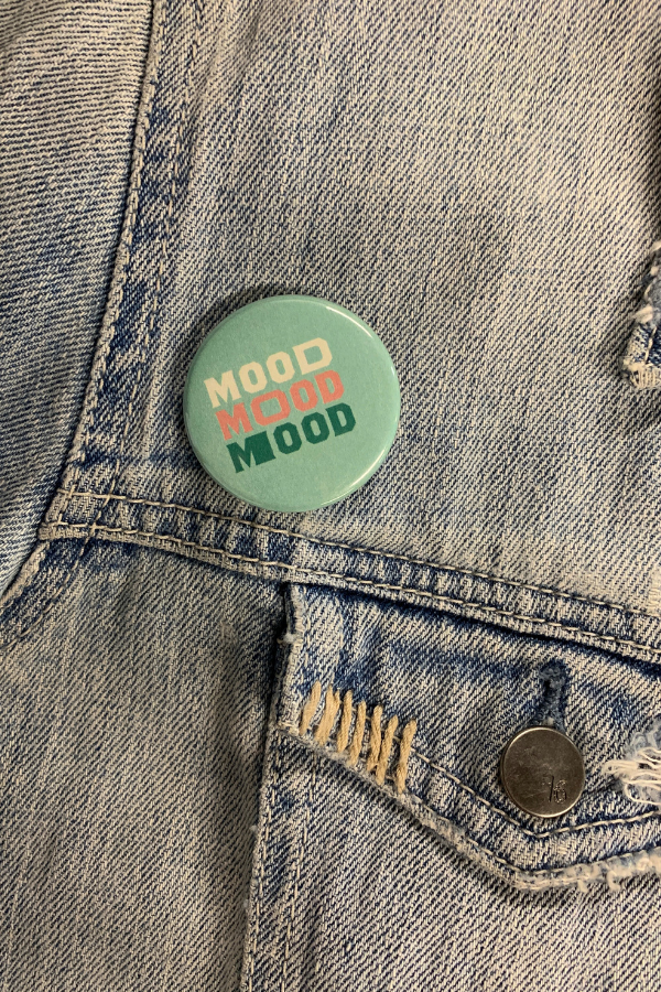 Mood Button