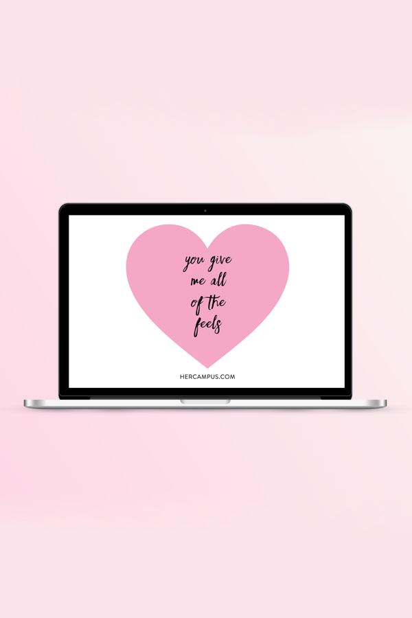 Valentine's Day Desktop Wallpapers