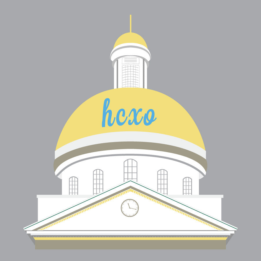 HC Christopher Newport Stickers - Version 1