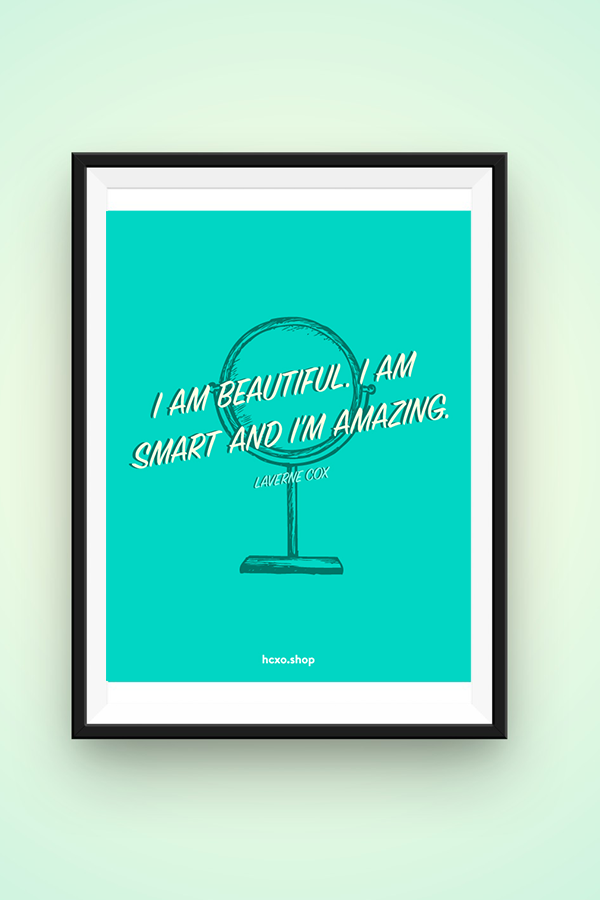 Empowering Quotes Downloadable Art Prints