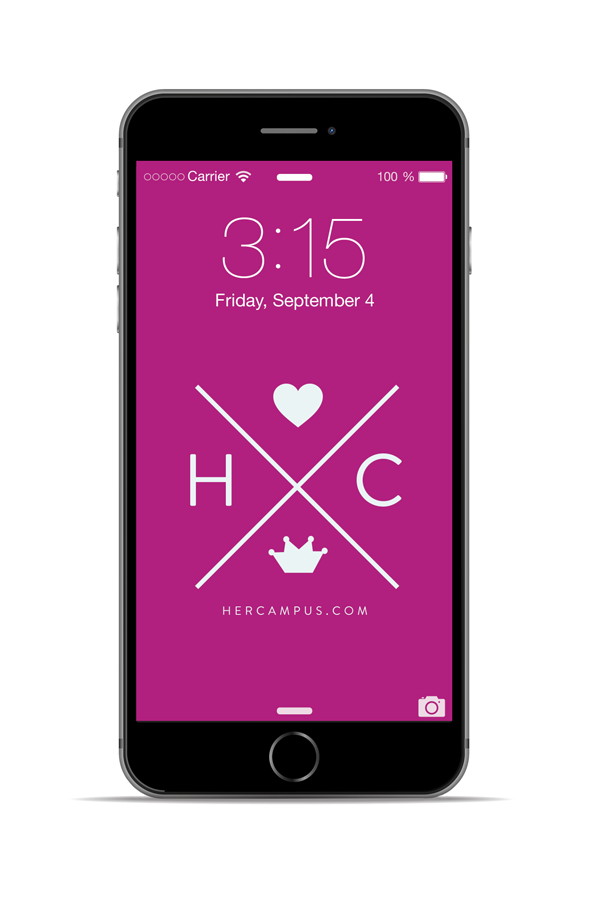 Her Campus Phone Wallpapers
