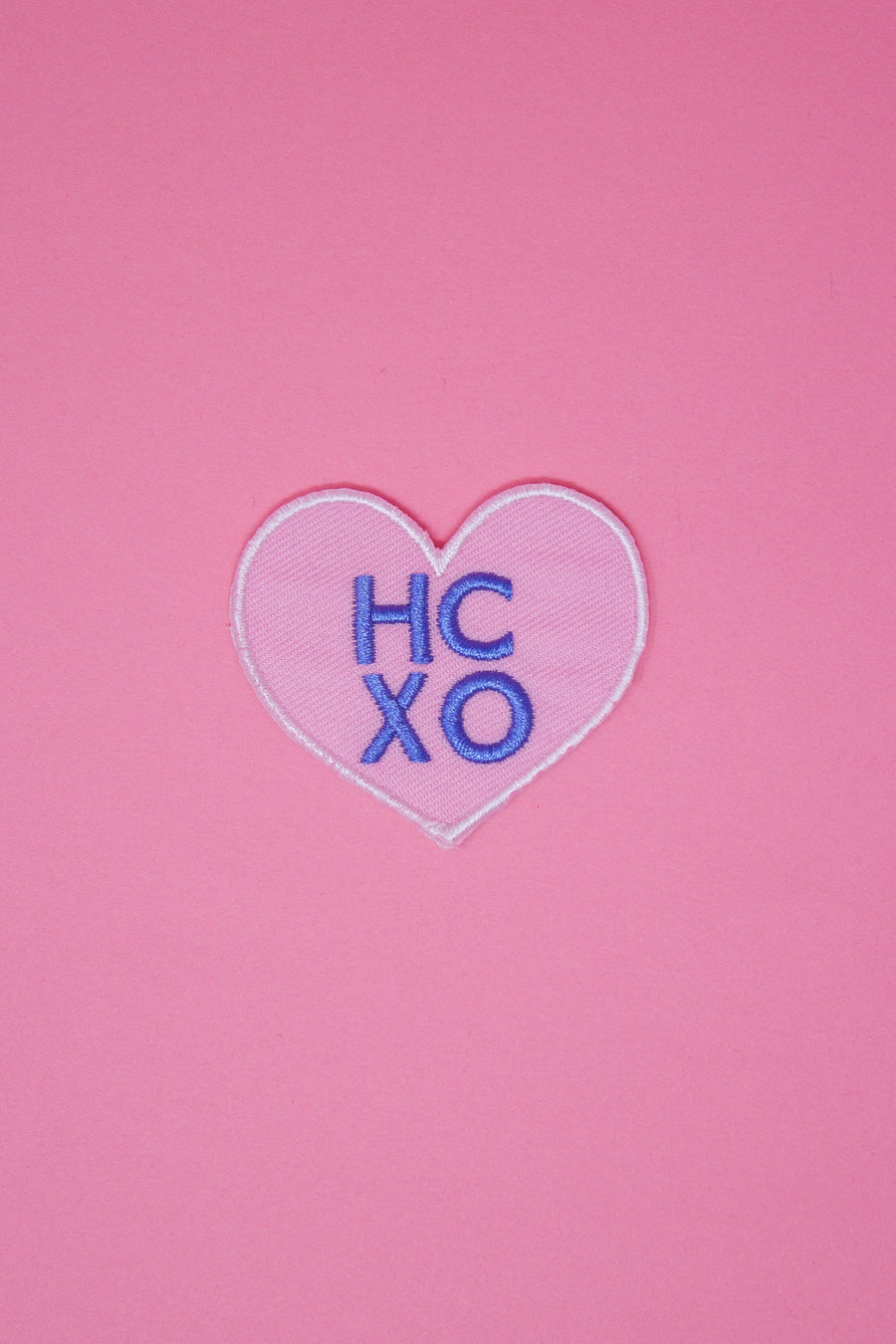HCXO Patch