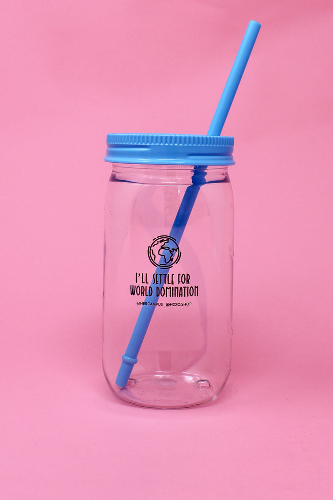 World Domination Tumbler