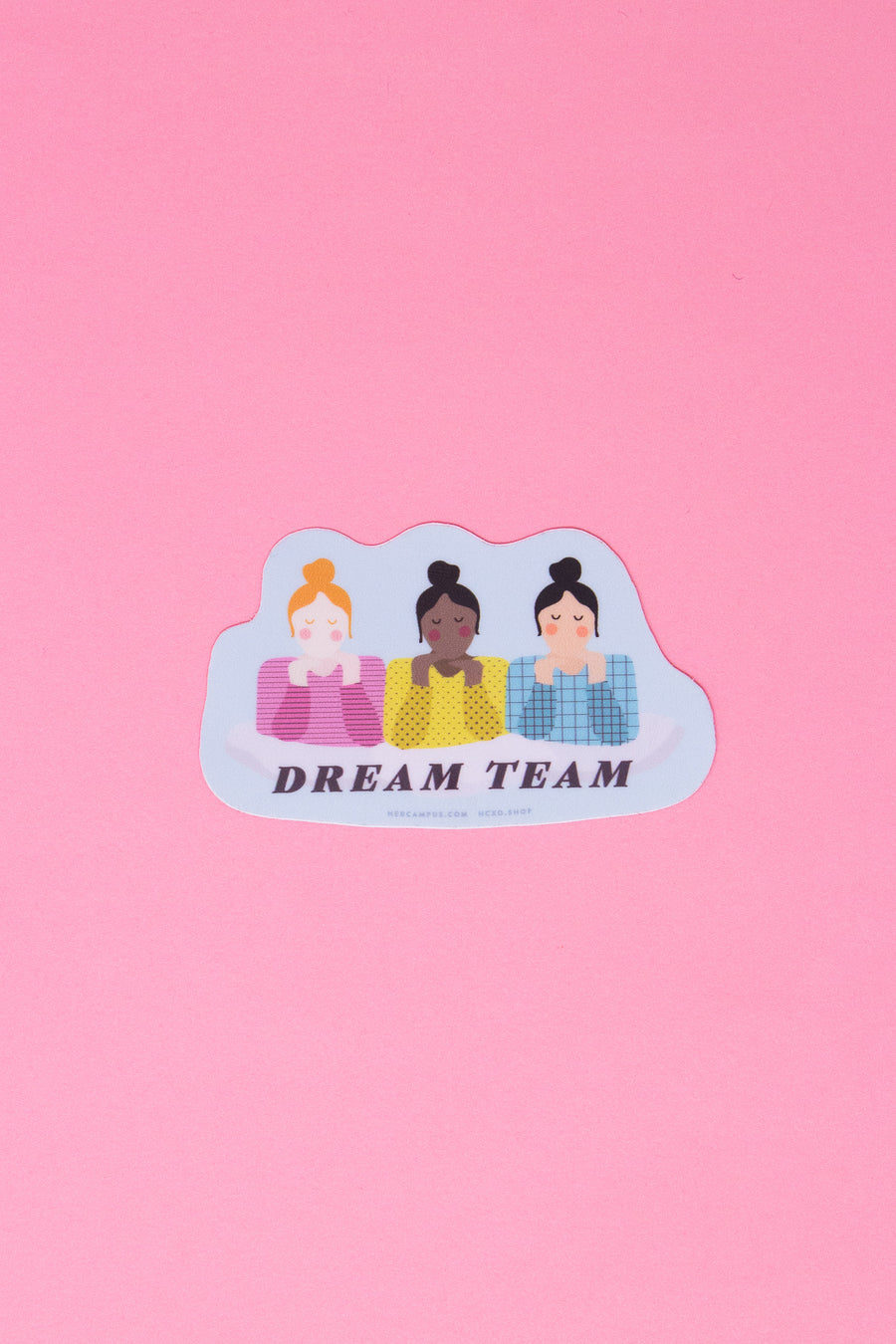 Dream Team Sticker