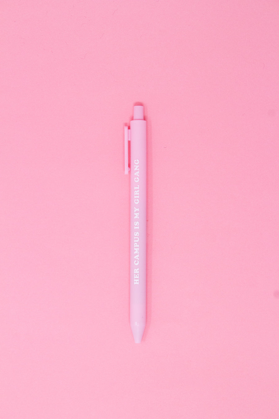 HC Girl Gang Pen