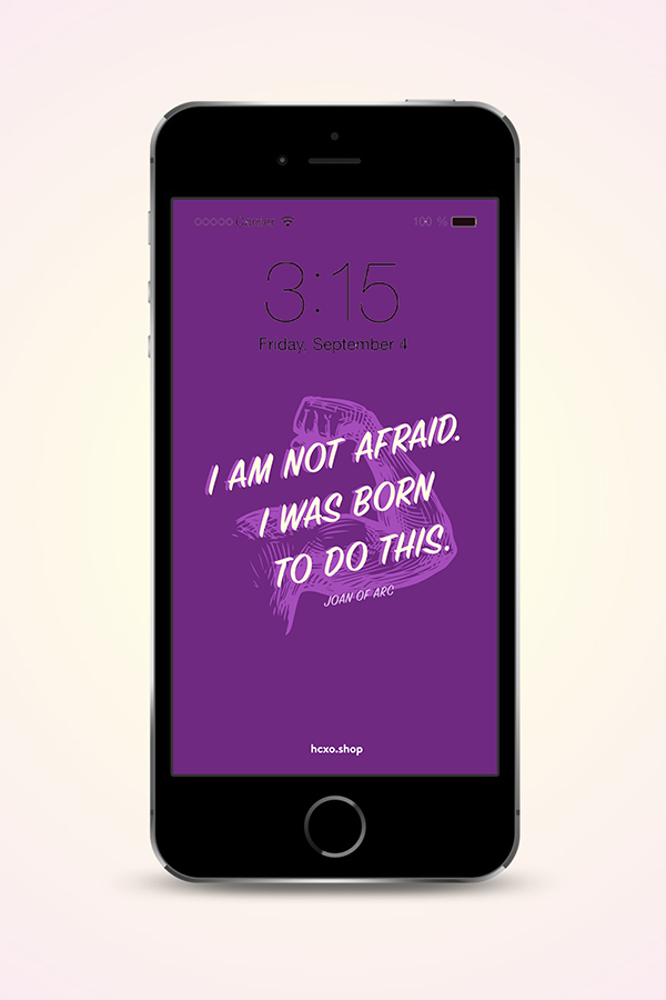 Empowering Quotes Phone Wallpapers