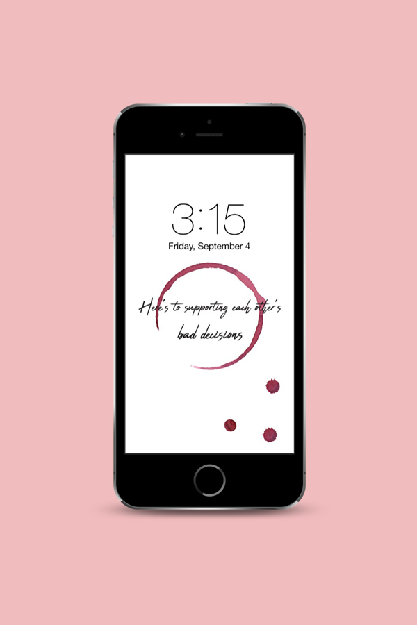 Valentine's Day Phone Wallpapers