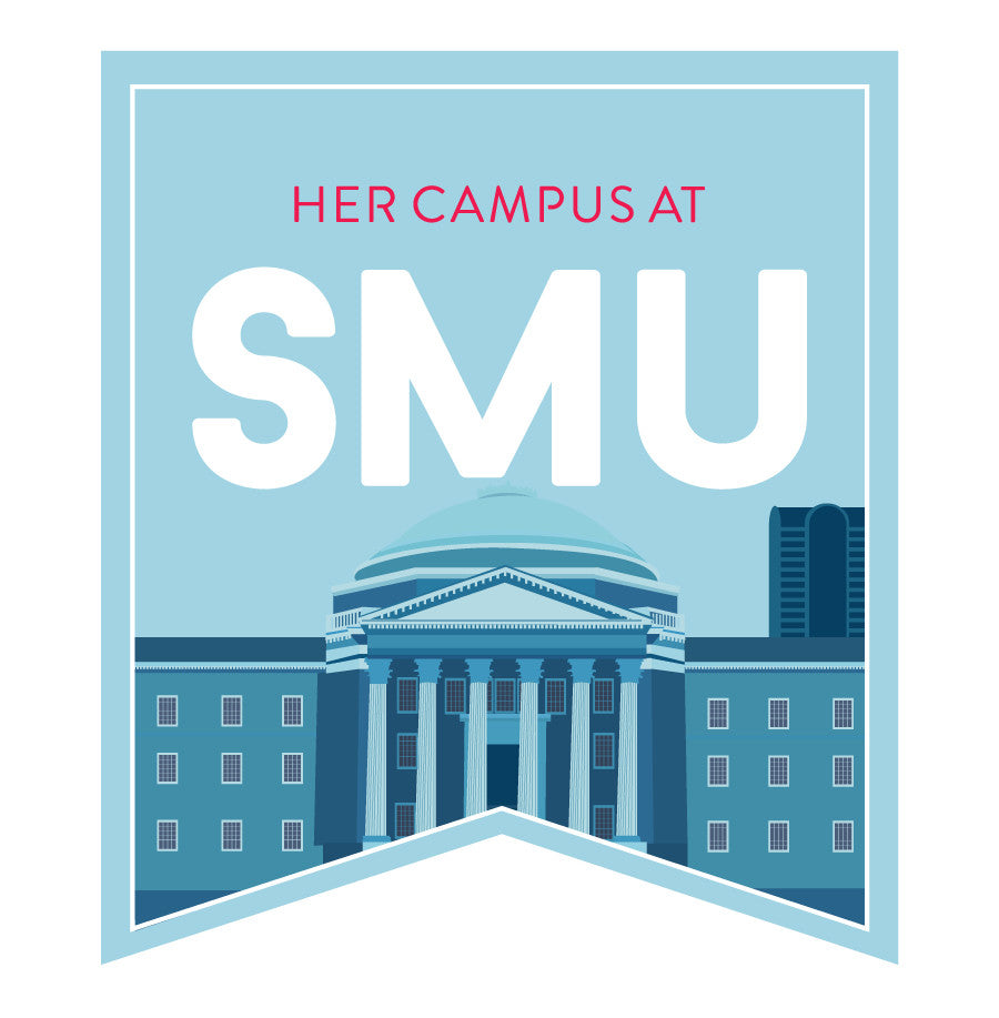HC SMU Stickers