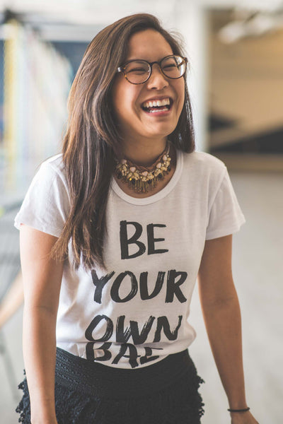 Be Your Own Bae Tee