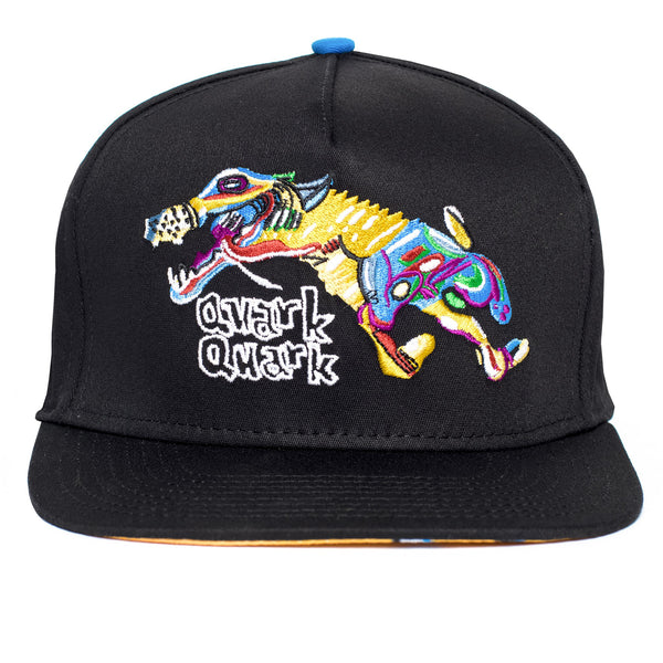 Lebo Art - The Strange Charm of Summer - Flexfit Hat