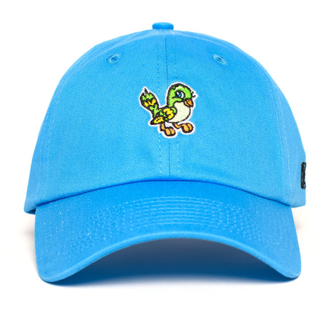 Lebo Art - Welcome to Miami Beach - Dad Hat