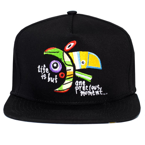 One Precious Moment - Flexfit Hat - shop.leboart.com