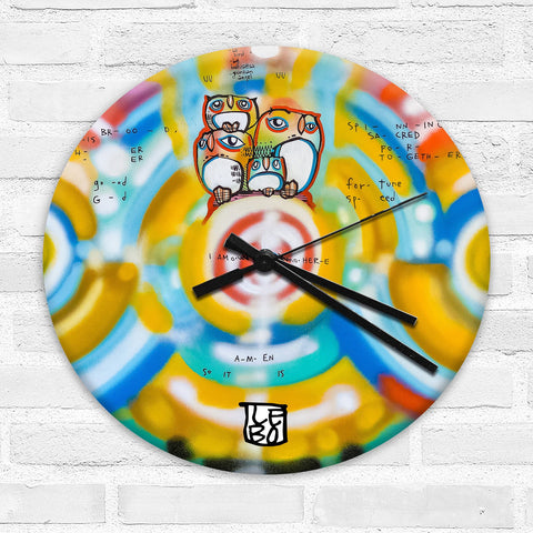 Good Fortune and Godspeed - Limited Edition - Timepieces - shop.leboart.com