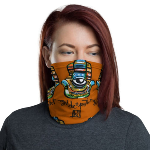 Guide and Protect - Lebo Face/Neck Gaiter
