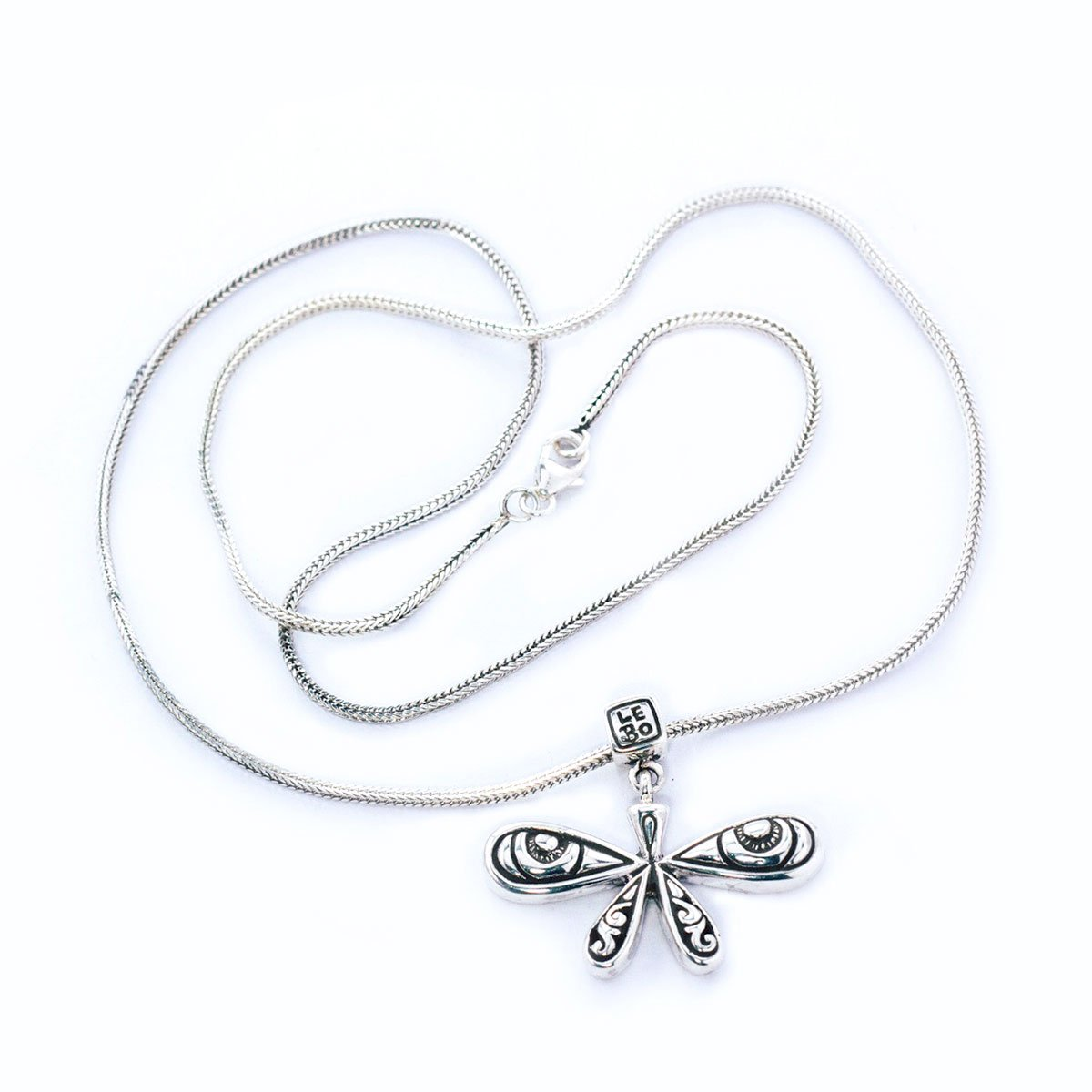 Lebo Art A Light Of Hope Limited Edition Necklace