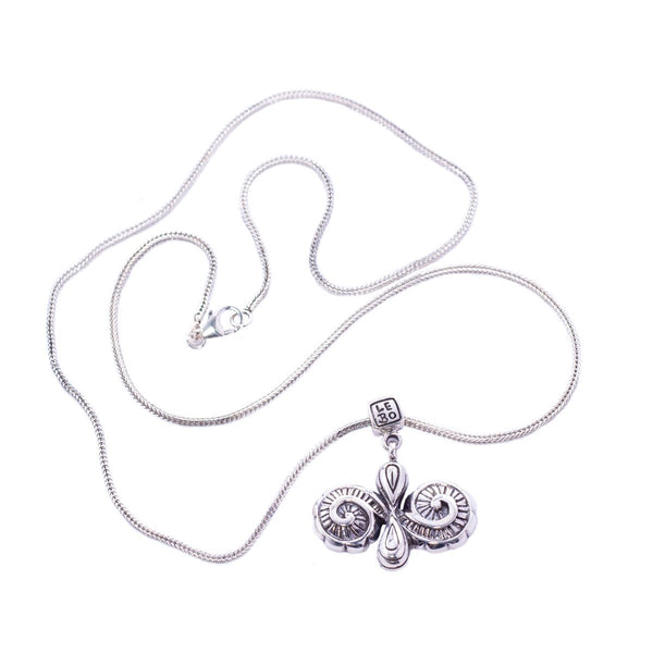 Aqua Infinity - Limited Edition - Necklace