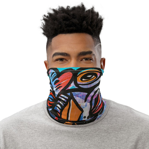 You and Me - Lebo Face/Neck Gaiter