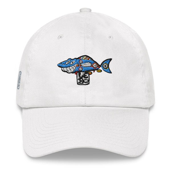 Smile All Around – Lebo Dad hat