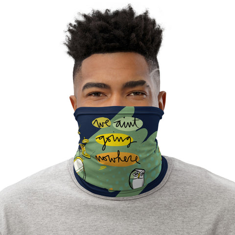 New Mastersounds Lebo Collaboration – Neck Gaiter